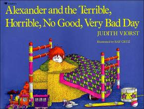 Becky and the Terrible, Horrible,No-Good, Very BadDay(s)