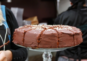 Mistura Part 2.2- What I ate, SweetVersion!