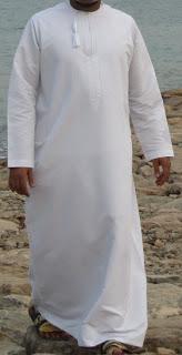 Omani Culture 101—Lookin'Dapper