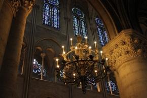 Paris sightseeing–a guestblog!