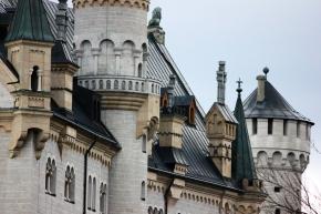 A Bavarian Dreamscape
