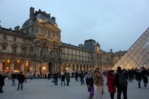 A First Visit to the Louvre