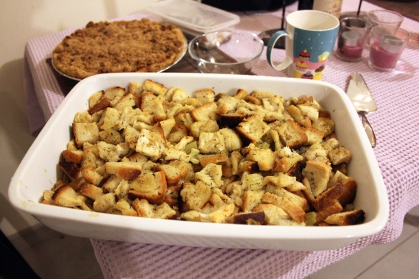 Stuffing. Aka the best food EVER THE END.