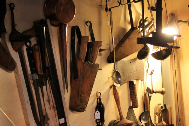 ...Need tools? Anyone?