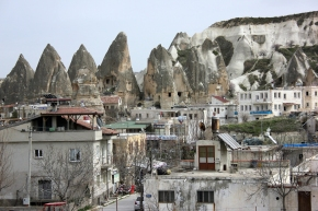 Throwback Thursday: The Treasures of Cappadocia, Turkey