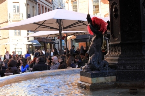 Toulouse: A photo-heavy adventure (andpost)