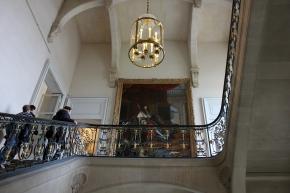 Throwback Thursday: Versailles