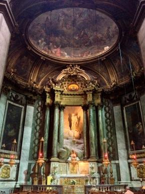 Often Overlooked: Église de SaintSulpice