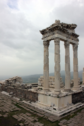Throwback Thursday: Pergamon