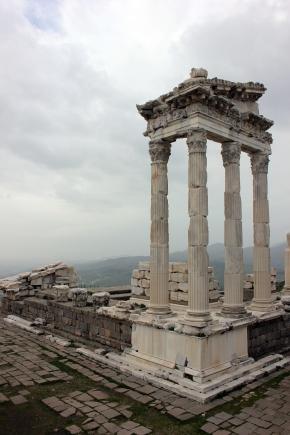 Throwback Thursday: Pergamon