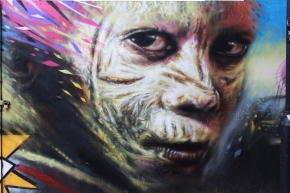 Street Art inLondon