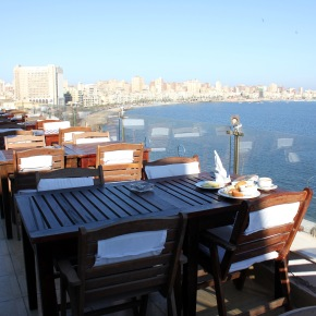 Alexandria: Mini-holiday